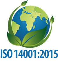 ISO 14001:2015 has been published!