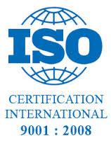 Panduan Untuk Mendapatkan Sertifikat ISO 9001:2008